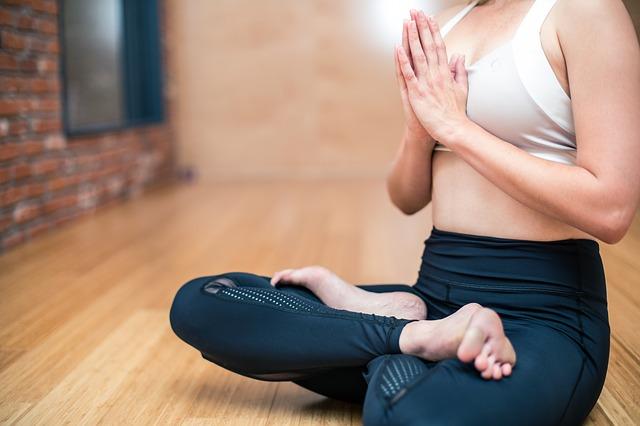 Yoga et asanas