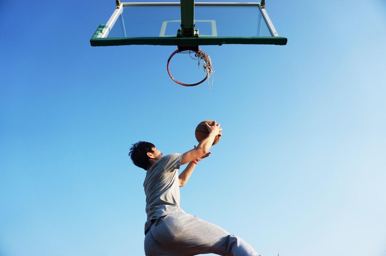 accessoire entrainement basket