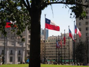 Découvrir le côté accessible du Chili
